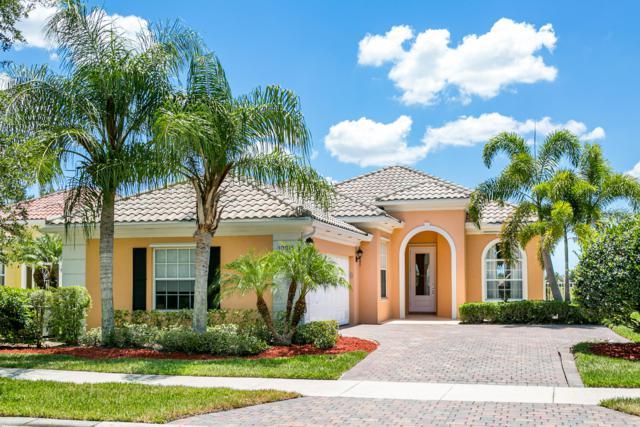 10815 SW Hartwick Drive, Port Saint Lucie, FL 34987 (MLS #RX-10535333) :: The Paiz Group