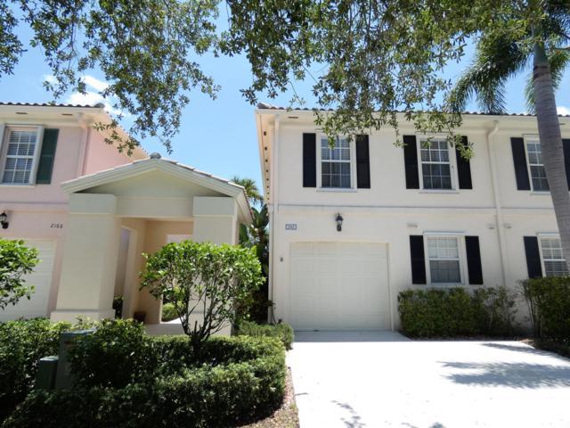 2162 Tigris Drive, West Palm Beach, FL 33411 (#RX-10535354) :: Weichert, Realtors® - True Quality Service