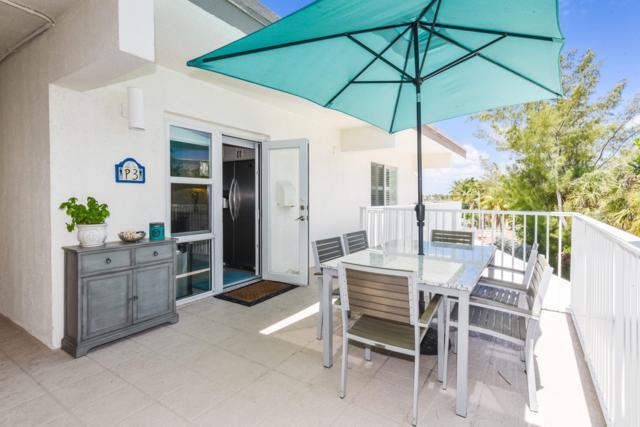1203 Hillsboro Mile P3, Hillsboro Beach, FL 33062 (#RX-10535368) :: Ryan Jennings Group