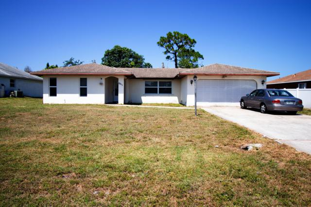 2611 SW Cameo Boulevard, Port Saint Lucie, FL 34953 (#RX-10535408) :: Ryan Jennings Group