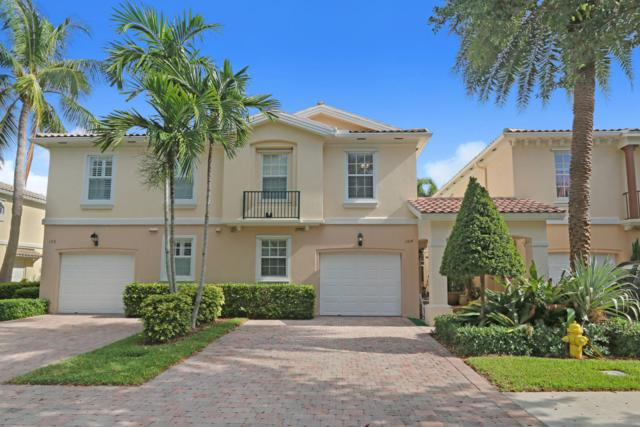 104 Santa Barbara Way, Palm Beach Gardens, FL 33410 (MLS #RX-10535421) :: The Paiz Group