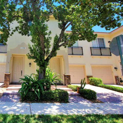 119 N Longport Circle 2E, Delray Beach, FL 33444 (MLS #RX-10535471) :: EWM Realty International