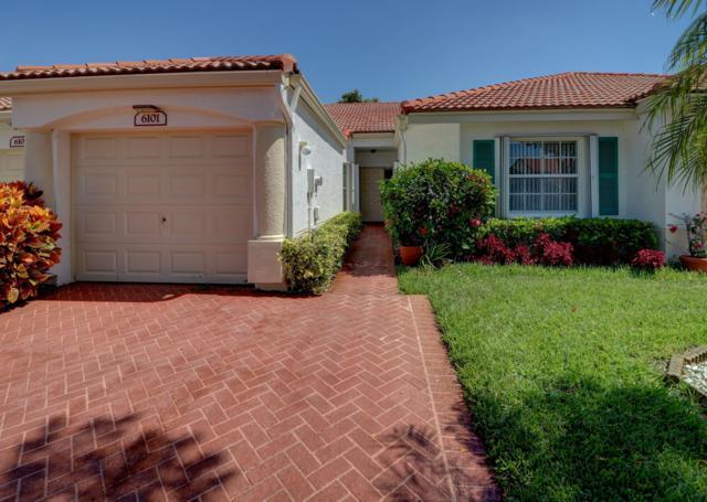 6101 Heliconia Road, Delray Beach, FL 33484 (MLS #RX-10535528) :: EWM Realty International