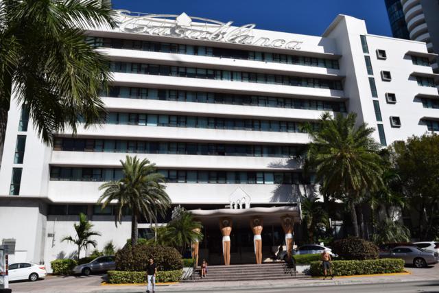 6345 Collins Avenue #742, Miami Beach, FL 33141 (#RX-10535531) :: Weichert, Realtors® - True Quality Service