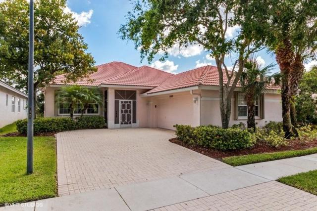 9150 Bay Harbour Circle, West Palm Beach, FL 33411 (MLS #RX-10535532) :: The Paiz Group