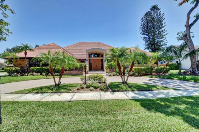 3050 St James Drive, Boca Raton, FL 33434 (#RX-10535562) :: Harold Simon with Douglas Elliman Real Estate