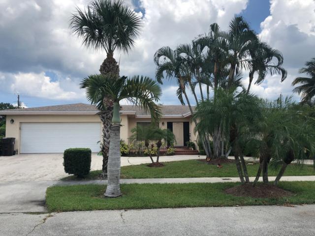 602 Clear Lake Avenue, West Palm Beach, FL 33401 (MLS #RX-10535597) :: Berkshire Hathaway HomeServices EWM Realty