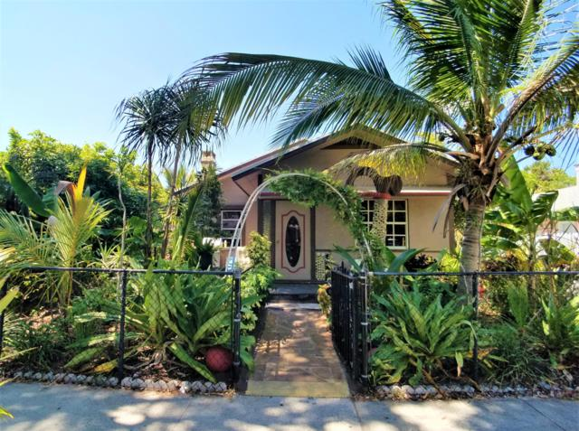 619 48th Street, West Palm Beach, FL 33407 (#RX-10535623) :: Ryan Jennings Group