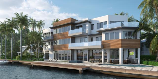 4320 Intracoastal Drive, Highland Beach, FL 33487 (#RX-10535715) :: Harold Simon with Douglas Elliman Real Estate