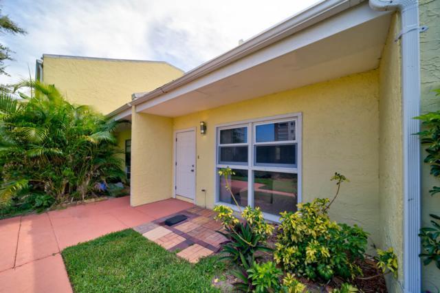 2805 N Highway A1a E, Fort Pierce, FL 34949 (MLS #RX-10535833) :: EWM Realty International