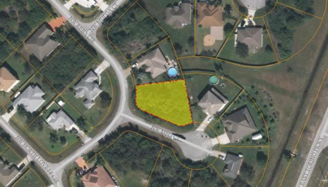 5242 NW Reba Circle, Port Saint Lucie, FL 34986 (#RX-10535841) :: Ryan Jennings Group