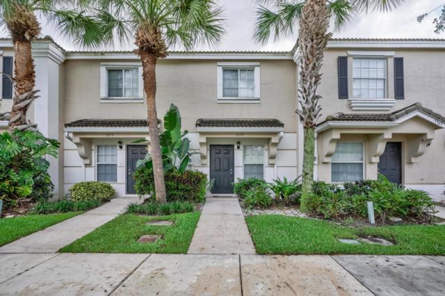 5171 Palmbrooke Circle, West Palm Beach, FL 33417 (#RX-10535850) :: Weichert, Realtors® - True Quality Service