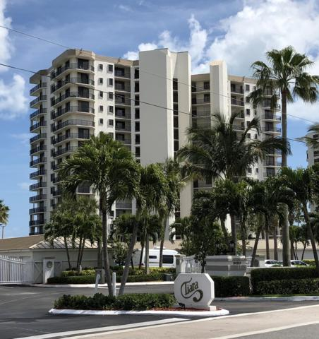 3120 N Highway A1a #702, Hutchinson Island, FL 34949 (MLS #RX-10535890) :: Berkshire Hathaway HomeServices EWM Realty