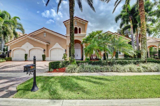 16204 Andalucia Lane, Delray Beach, FL 33446 (MLS #RX-10535904) :: Berkshire Hathaway HomeServices EWM Realty