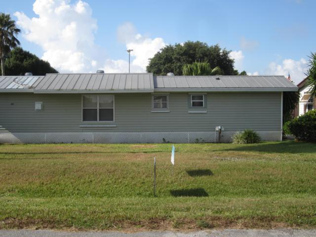 3022 SE 18th Court, Okeechobee, FL 34974 (#RX-10535918) :: Real Estate Authority