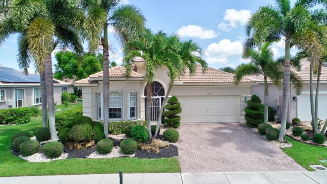 6862 Southport Drive, Boynton Beach, FL 33472 (MLS #RX-10535927) :: EWM Realty International