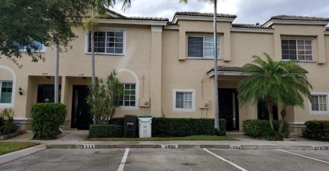 4727 NW 57th Place N, Coconut Creek, FL 33073 (MLS #RX-10535994) :: EWM Realty International