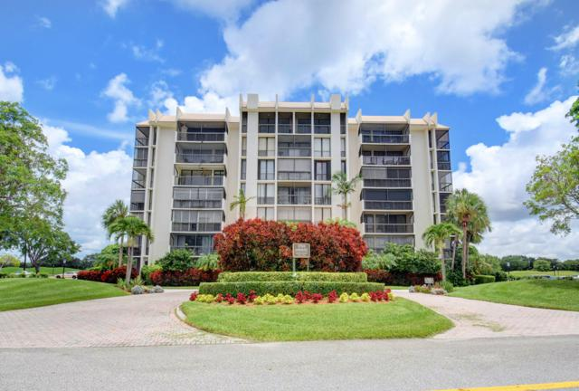 1764 Bridgewood Drive #1764, Boca Raton, FL 33434 (#RX-10535999) :: Weichert, Realtors® - True Quality Service