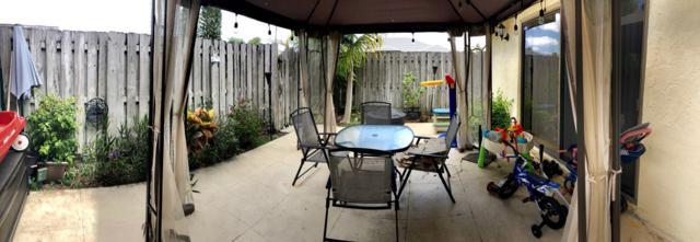 407 Arabian Road, Palm Springs, FL 33461 (MLS #RX-10536020) :: EWM Realty International
