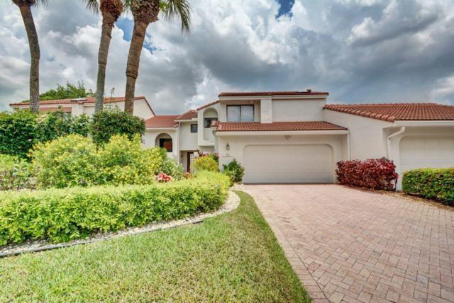 19938 Saywood Trail #19938, Boca Raton, FL 33434 (MLS #RX-10536056) :: Berkshire Hathaway HomeServices EWM Realty