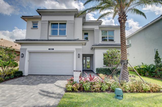 15375 Blue River Road, Delray Beach, FL 33446 (#RX-10536059) :: Weichert, Realtors® - True Quality Service