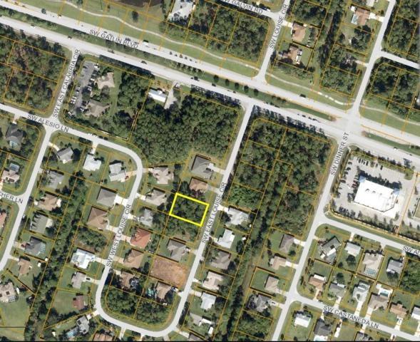 2826 SW East Louise Circle, Port Saint Lucie, FL 34953 (MLS #RX-10536080) :: Berkshire Hathaway HomeServices EWM Realty