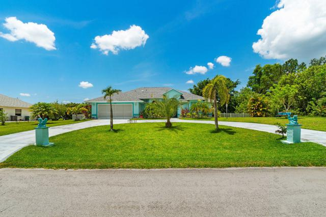 136 SW Hawthorne Circle, Port Saint Lucie, FL 34953 (#RX-10536147) :: Ryan Jennings Group