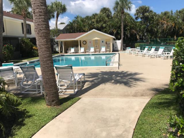 13519 S Indian River Drive #904, Jensen Beach, FL 34957 (MLS #RX-10536347) :: EWM Realty International