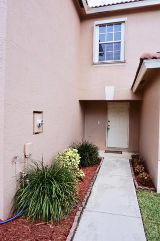 6887 Mill Brook Place, Lake Worth, FL 33463 (MLS #RX-10536387) :: Berkshire Hathaway HomeServices EWM Realty