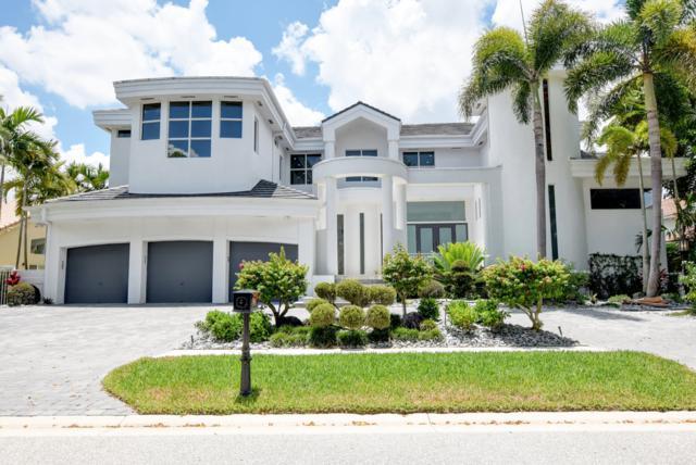 7424 Valencia Drive, Boca Raton, FL 33433 (#RX-10536415) :: Ryan Jennings Group