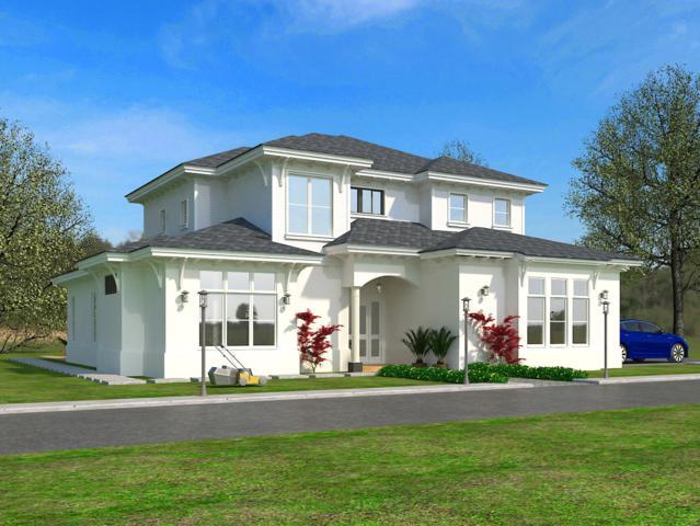 295 Austin Lane, West Palm Beach, FL 33401 (#RX-10536425) :: Ryan Jennings Group
