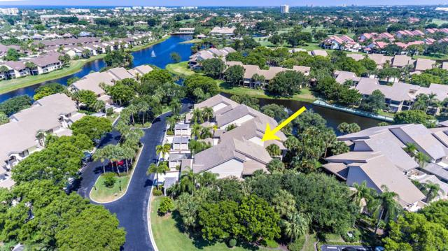 3940 Schooner Pointe Drive #212, Jupiter, FL 33477 (#RX-10536471) :: Ryan Jennings Group