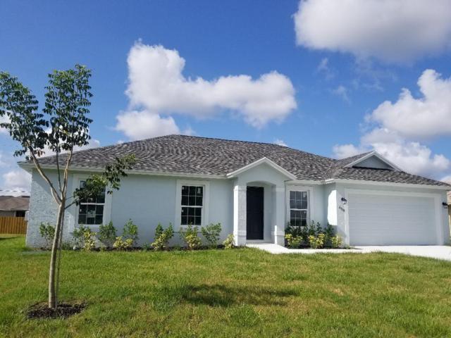 638 SE Ron Rico Terrace, Port Saint Lucie, FL 34953 (#RX-10536502) :: Ryan Jennings Group