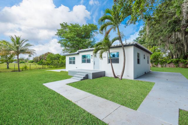 1895 NW 112 Terrace, Miami, FL 33167 (MLS #RX-10536523) :: The Edge Group at Keller Williams