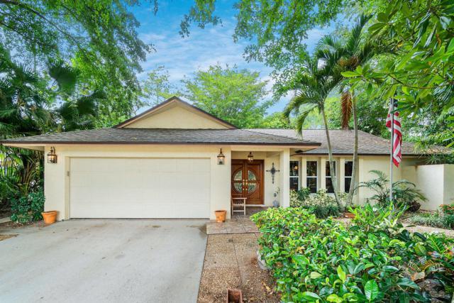 13596 Exotica Lane, Wellington, FL 33414 (MLS #RX-10536525) :: Berkshire Hathaway HomeServices EWM Realty