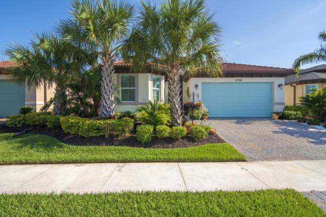 11750 SW Crestwood Circle, Port Saint Lucie, FL 34987 (#RX-10536553) :: Ryan Jennings Group