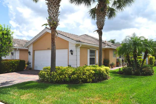 11207 SW Pembroke Drive, Port Saint Lucie, FL 34987 (MLS #RX-10536583) :: EWM Realty International