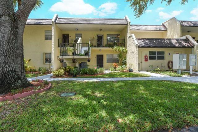 138 Lake Constance Drive #138, West Palm Beach, FL 33411 (MLS #RX-10536587) :: EWM Realty International