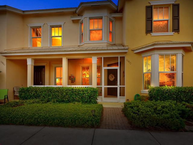 10471 SW Academic Way, Port Saint Lucie, FL 34987 (MLS #RX-10536615) :: EWM Realty International