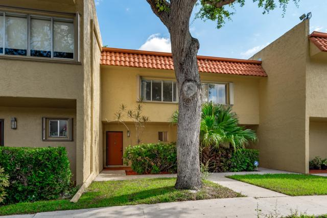 896 SW 9th Street Circle #5, Boca Raton, FL 33486 (MLS #RX-10536618) :: EWM Realty International