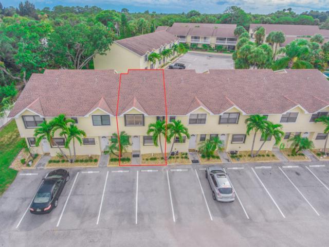 13521 Indian River S Drive #1003, Jensen Beach, FL 34957 (MLS #RX-10536643) :: EWM Realty International