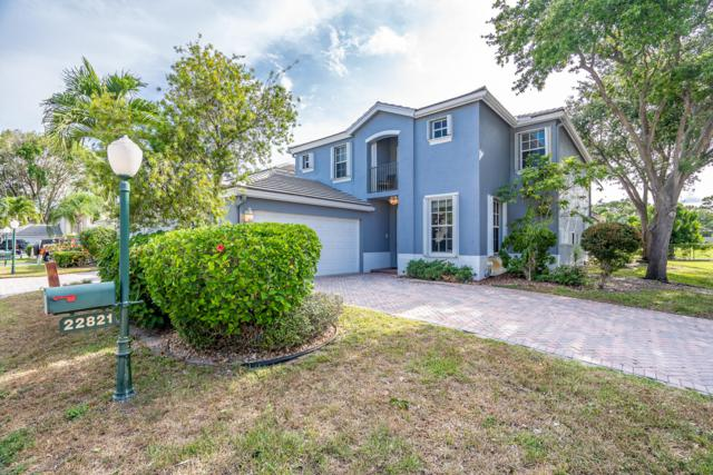 22821 Chelsea Wood Court, Boca Raton, FL 33433 (MLS #RX-10536649) :: Berkshire Hathaway HomeServices EWM Realty