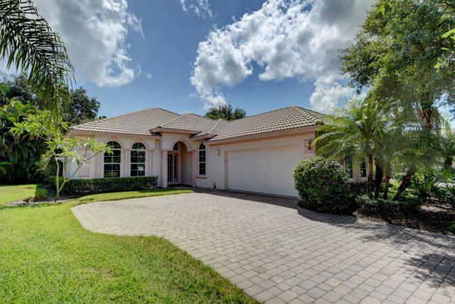 4517 NW Red Bay Circle Circle, Jensen Beach, FL 34957 (MLS #RX-10536718) :: EWM Realty International