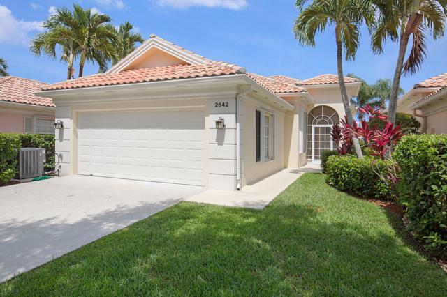 2642 James River Road, West Palm Beach, FL 33411 (MLS #RX-10536732) :: EWM Realty International