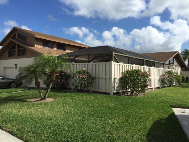 9640 Boca Gardens Parkway D, Boca Raton, FL 33496 (MLS #RX-10536745) :: Berkshire Hathaway HomeServices EWM Realty