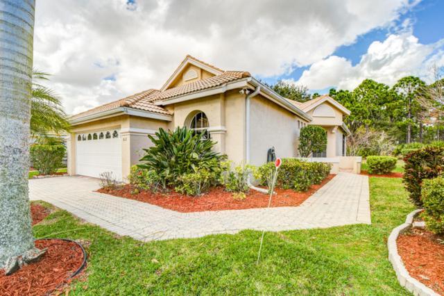 612 SW St Thomas Cove, Port Saint Lucie, FL 34986 (MLS #RX-10536812) :: EWM Realty International