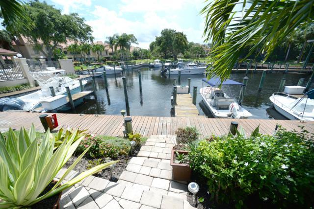 2359 Treasure Isle Drive #32, Palm Beach Gardens, FL 33410 (#RX-10536835) :: Weichert, Realtors® - True Quality Service