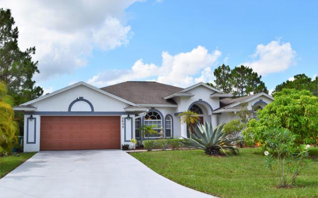 5652 NW Krin Court, Port Saint Lucie, FL 34986 (#RX-10536951) :: Weichert, Realtors® - True Quality Service
