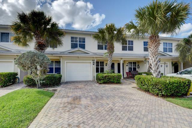 2612 Creekside Drive, Fort Pierce, FL 34981 (MLS #RX-10536977) :: EWM Realty International