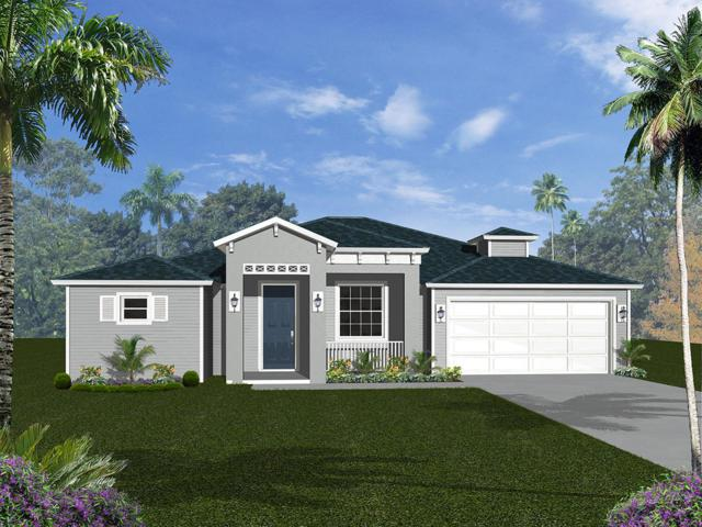 178 NE Dominican Terrace, Port Saint Lucie, FL 34983 (MLS #RX-10537037) :: Berkshire Hathaway HomeServices EWM Realty